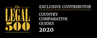 The Legal 500: TMT Country Comparative Guide